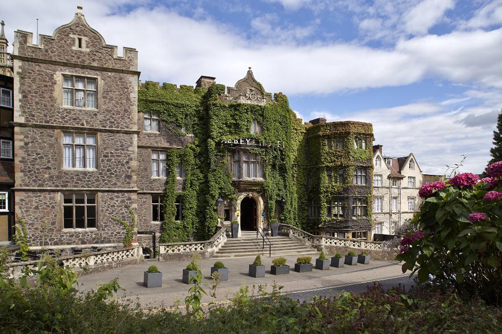 修道院賓館
