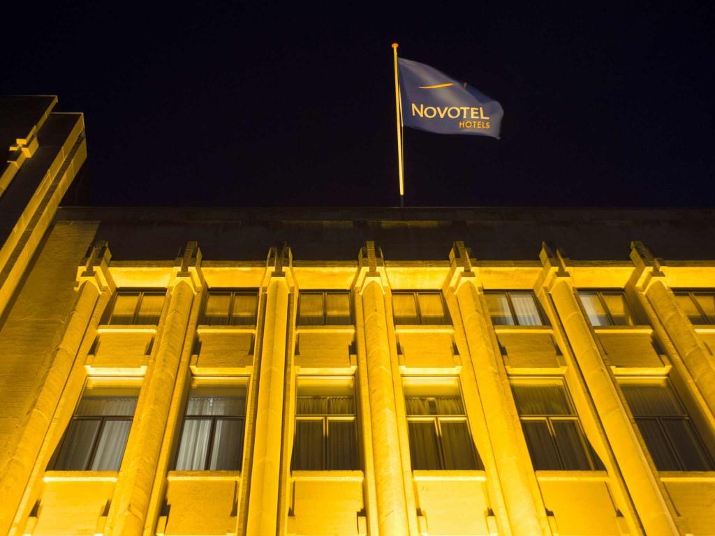 Hotel Novotel Den Haag City Centre
