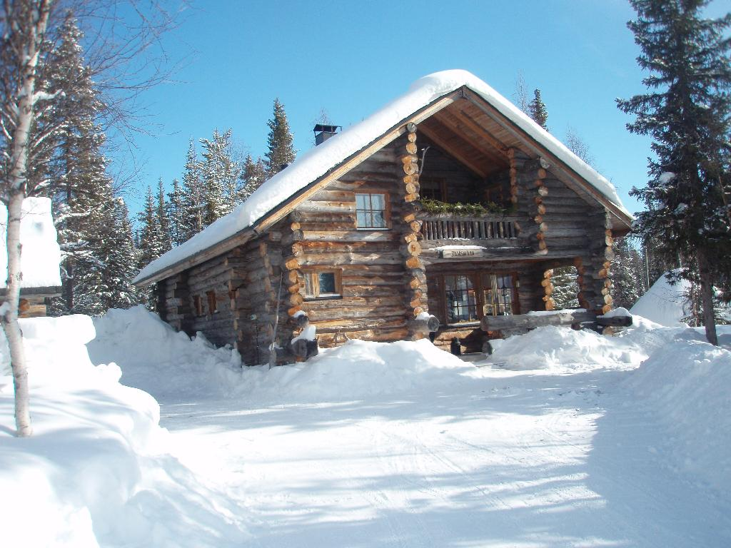 Yllashilla Cottage