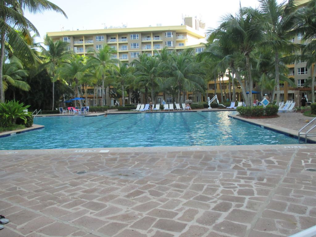 Hyatt Hacienda Del Mar