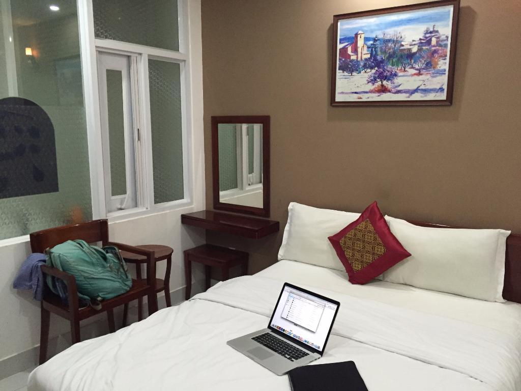 미린 호텔