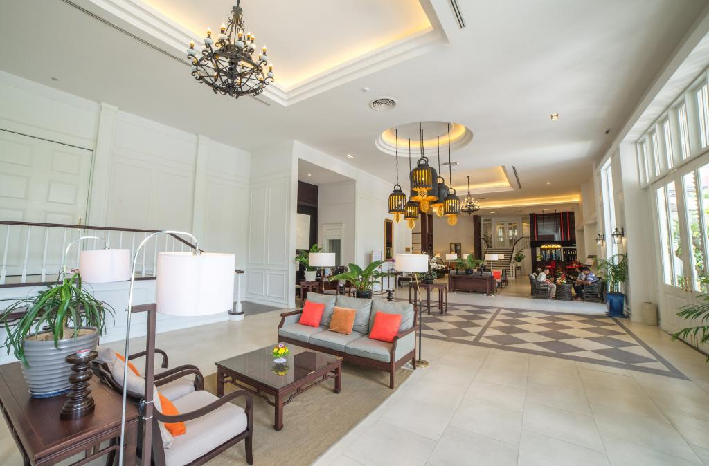 Juliana Hotel Phnom Penh