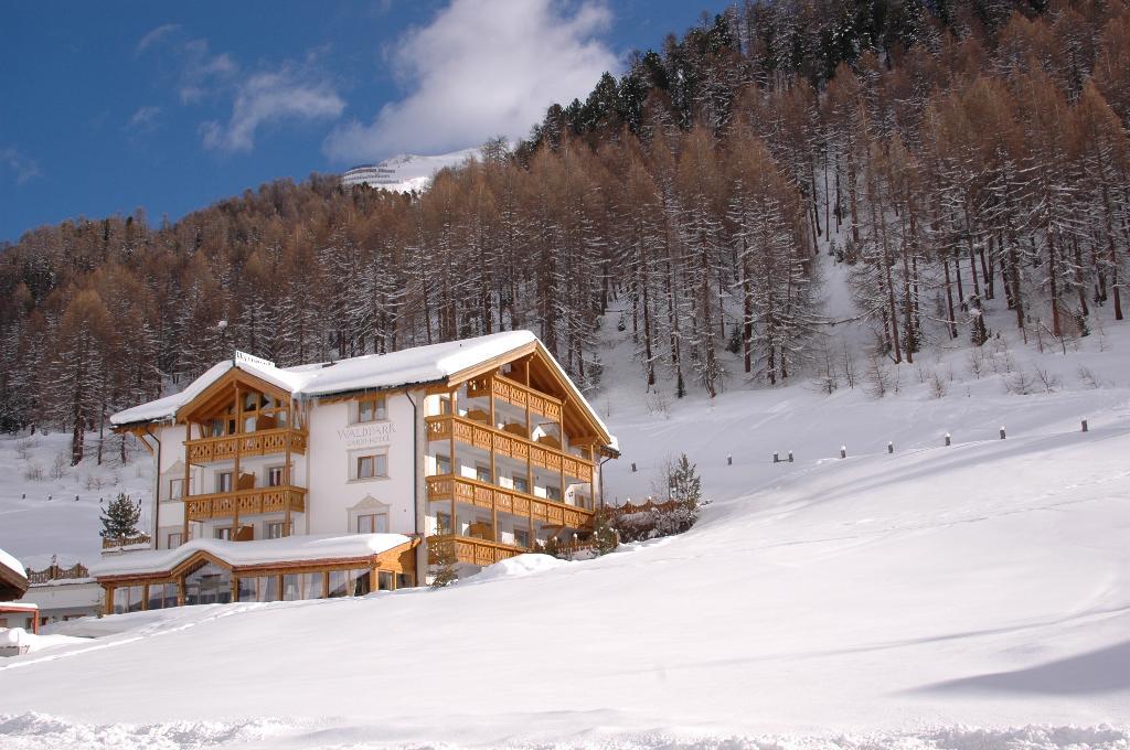 Waldpark Hotel Garni