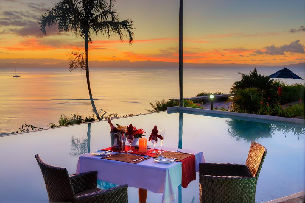 塔韋馬尼島溫泉度假飯店