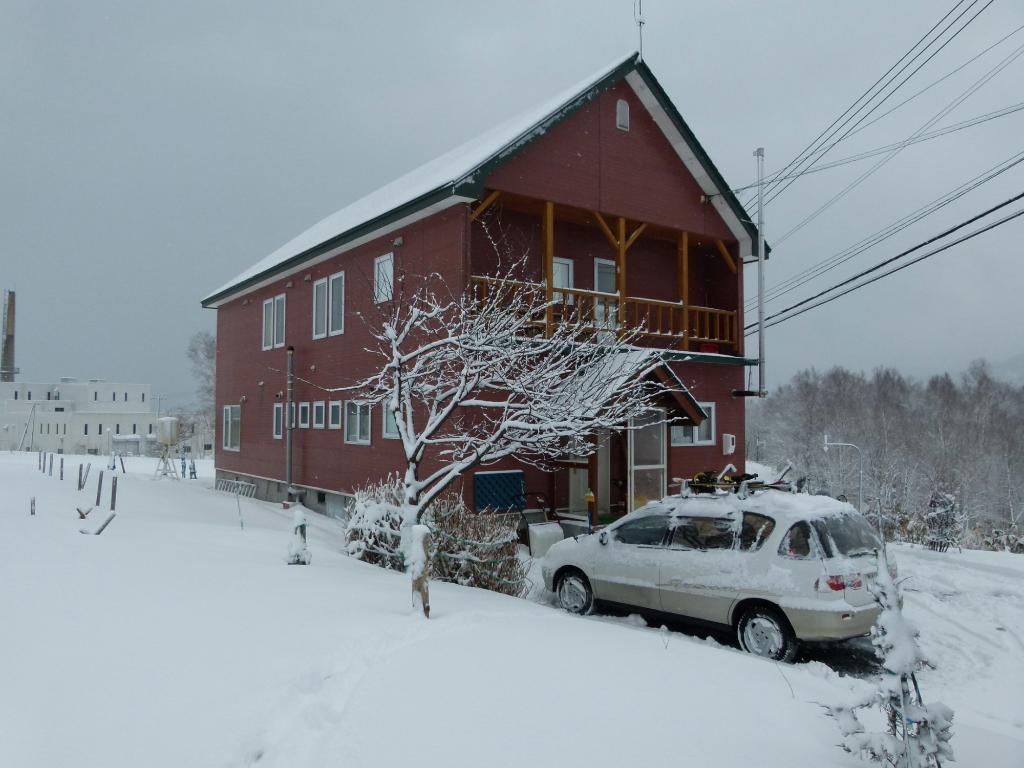 Guesthouse Gurigura