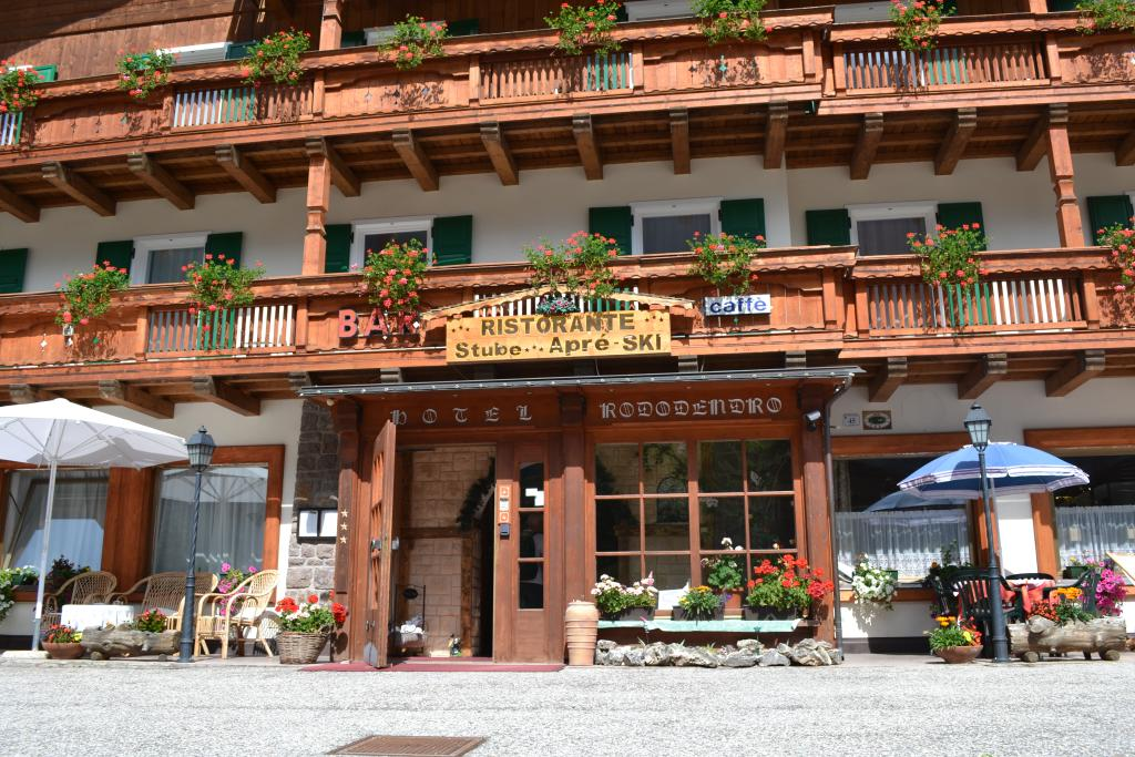 洛多丹德羅酒店