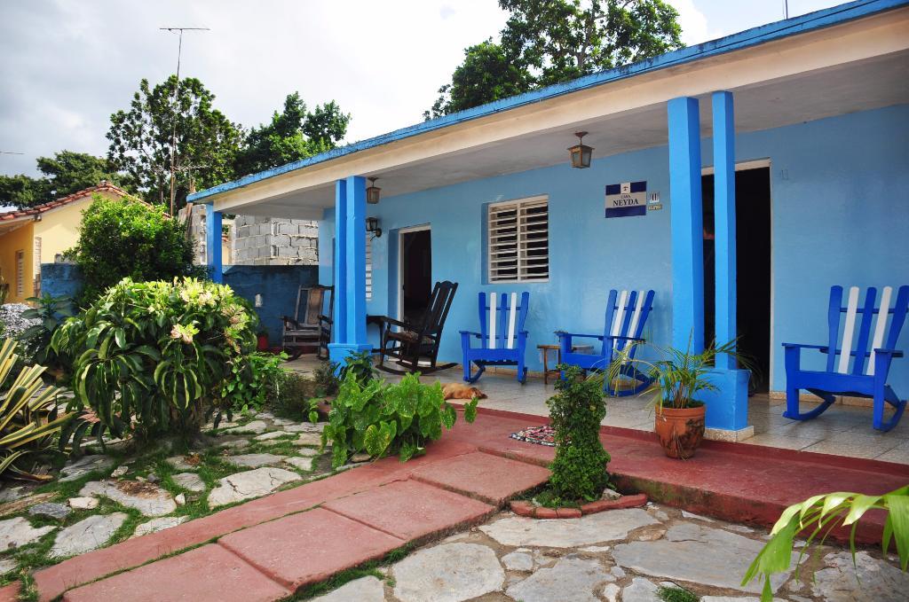 Casa Neyda
