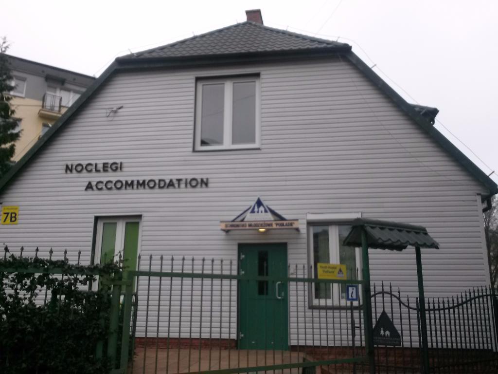 Youth Hostel Podlasie
