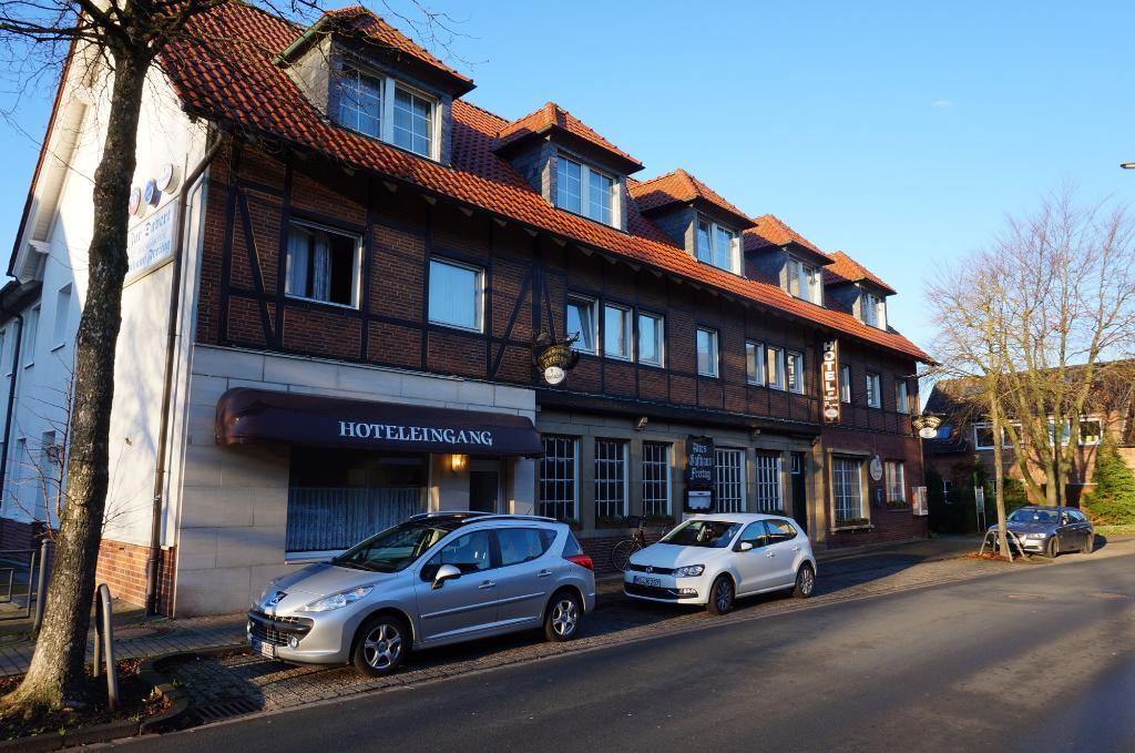Hotel zur Davert