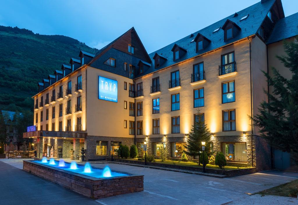 โรงแรมโซลเวียลฮา