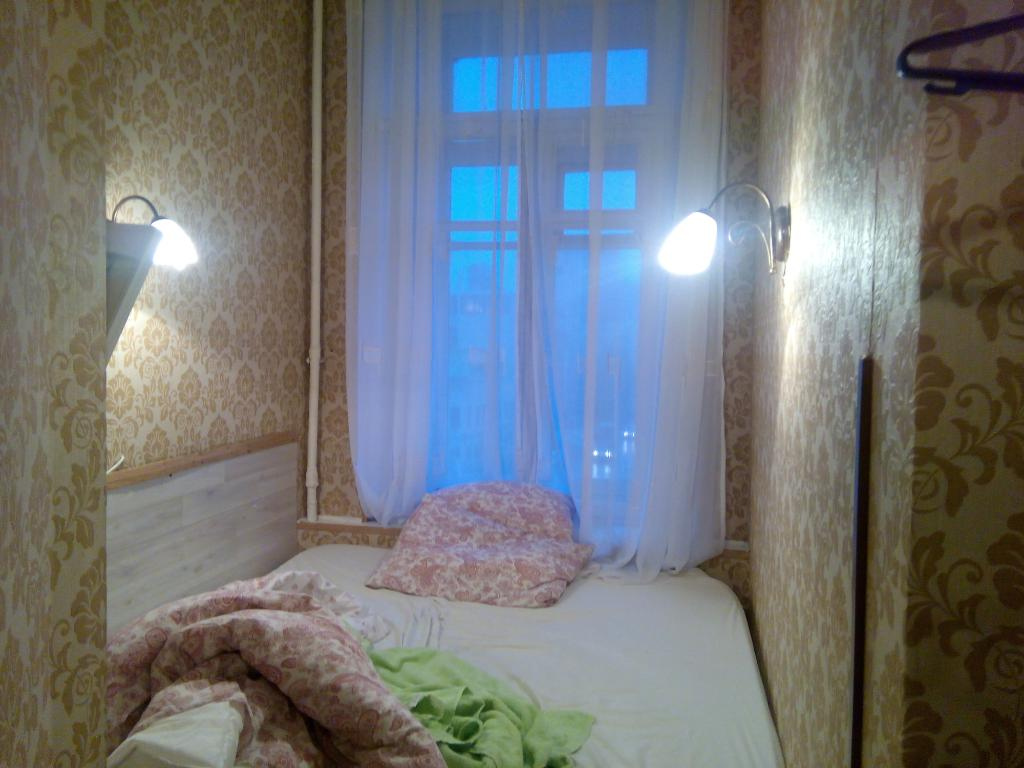 Suharevka B&B and Hostel