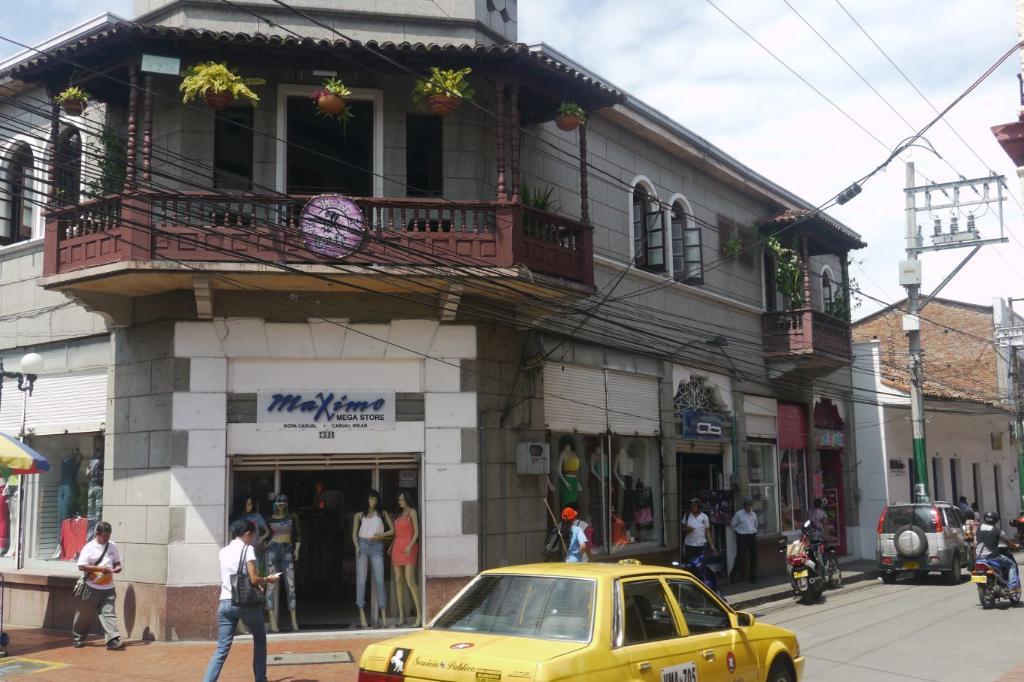 Buga Hostel
