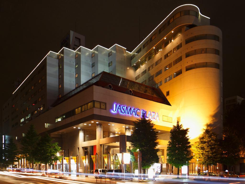 傑麥克廣場酒店