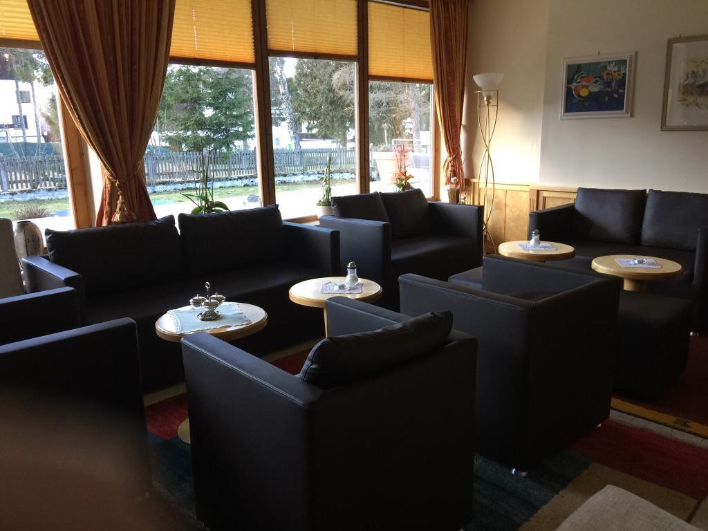 ホテル ソルシュタイン