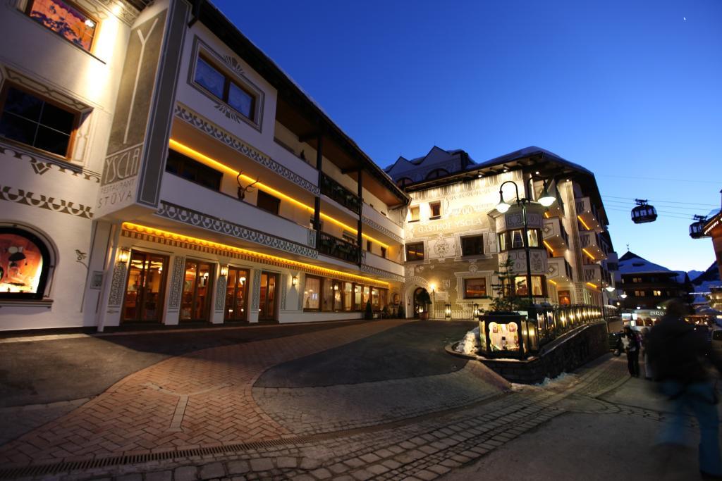 Hotel Yscla