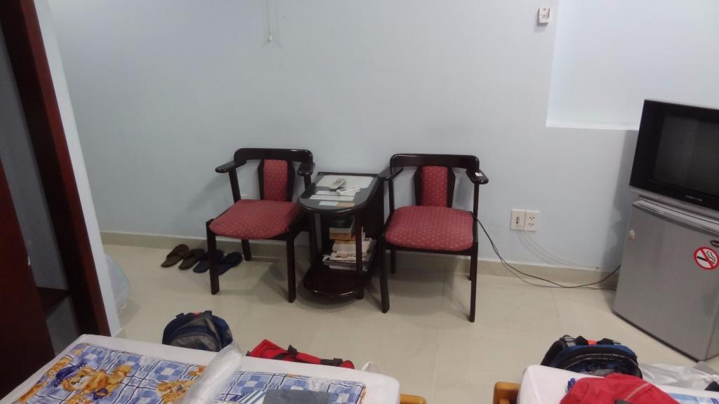 Ngoc Phan Guest House