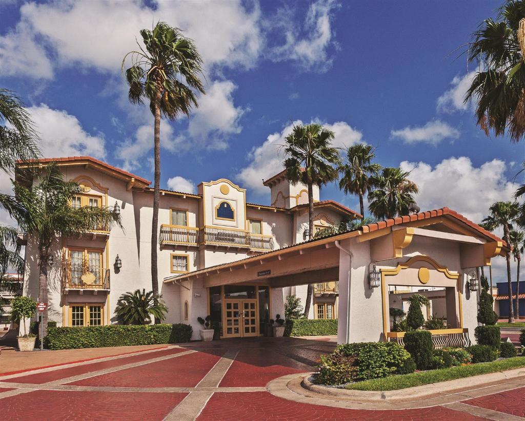 La Quinta Inn McAllen