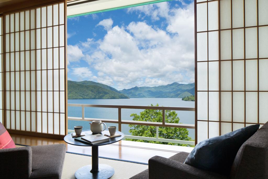 Hoshino Resorts KAI Nikko
