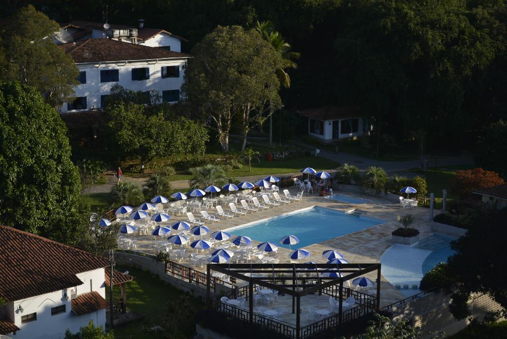 Hotel Fazenda Cascatinha