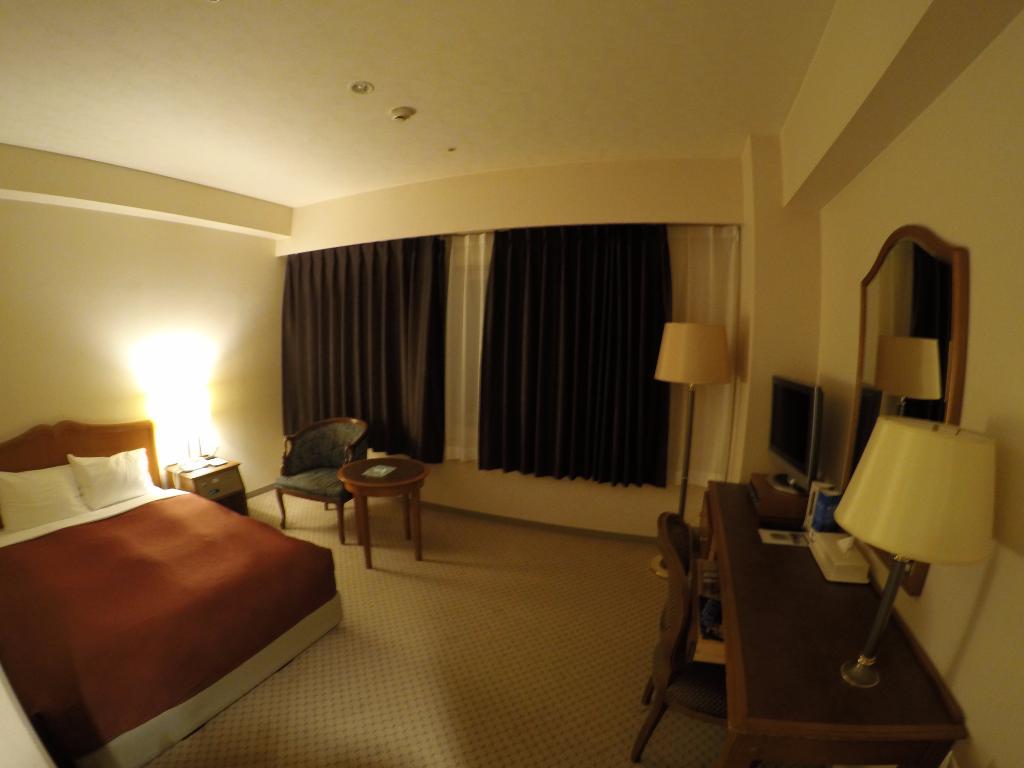 โรงแรมนาริตะ พอร์ท
