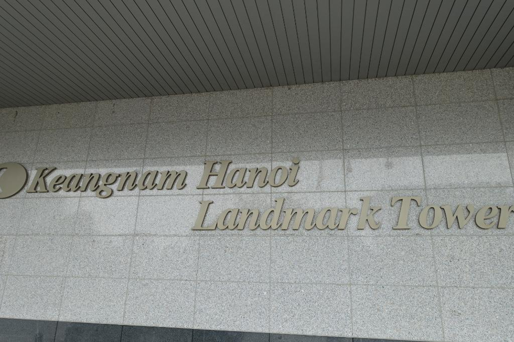 Landmark72 Royal Residence