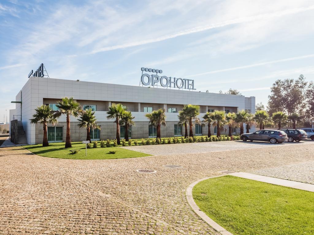 OPO Hotel Porto Aeroporto