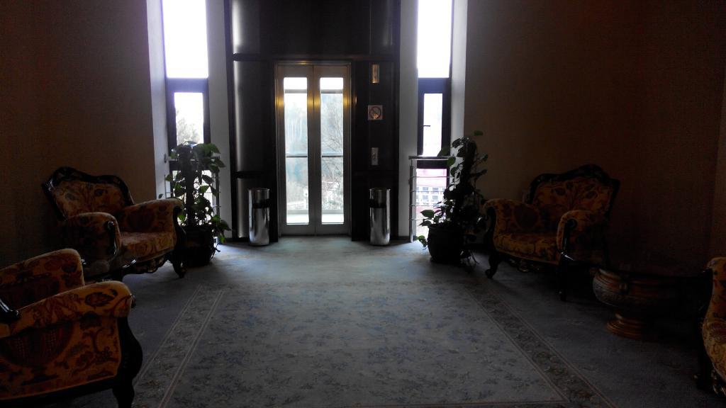 Edelveis Hotel