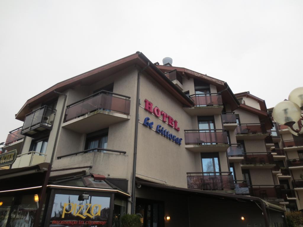 ホテル ル リトラル