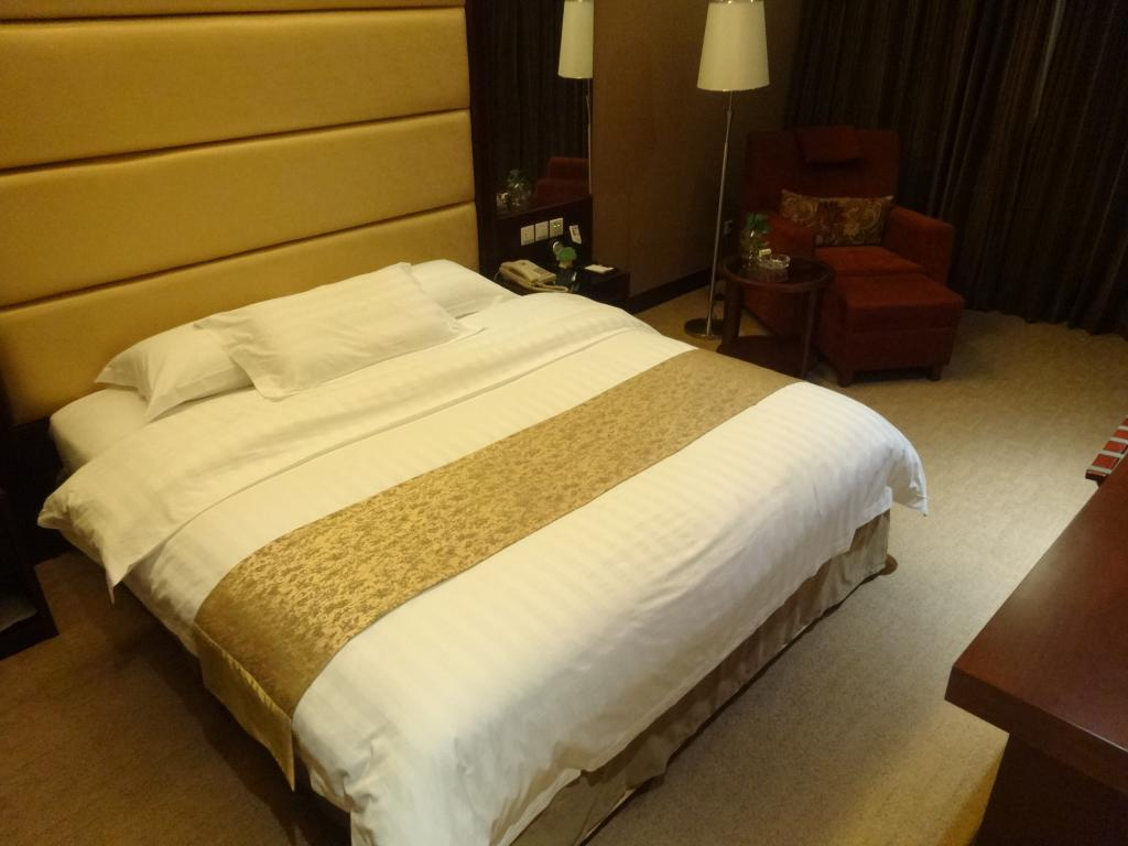 Changhong International Hotel