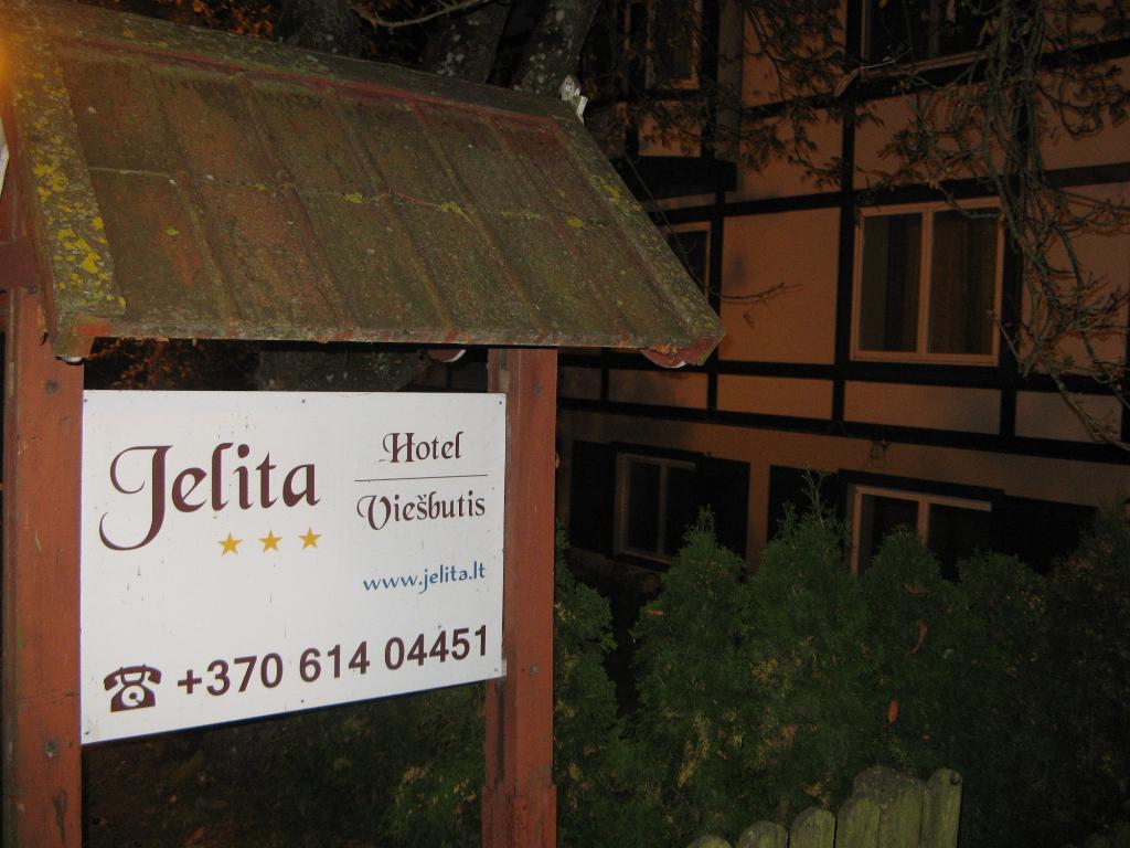 Hotel Jelita