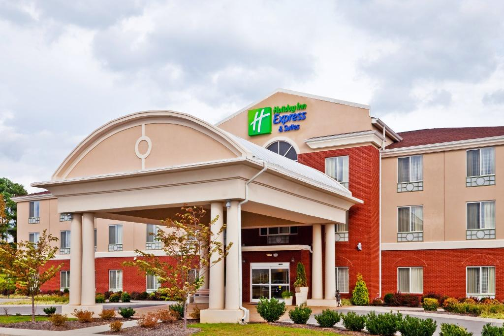 Holiday Inn Express Dickson
