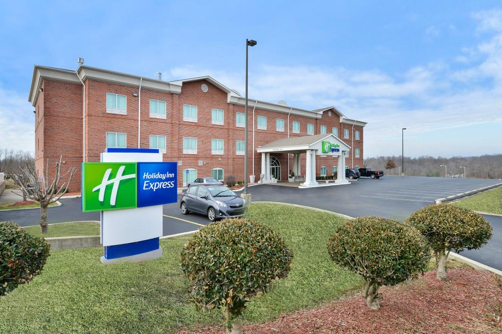 Holiday Inn Express Campbellsville