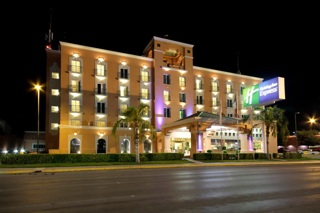 Holiday Inn Express Torreon