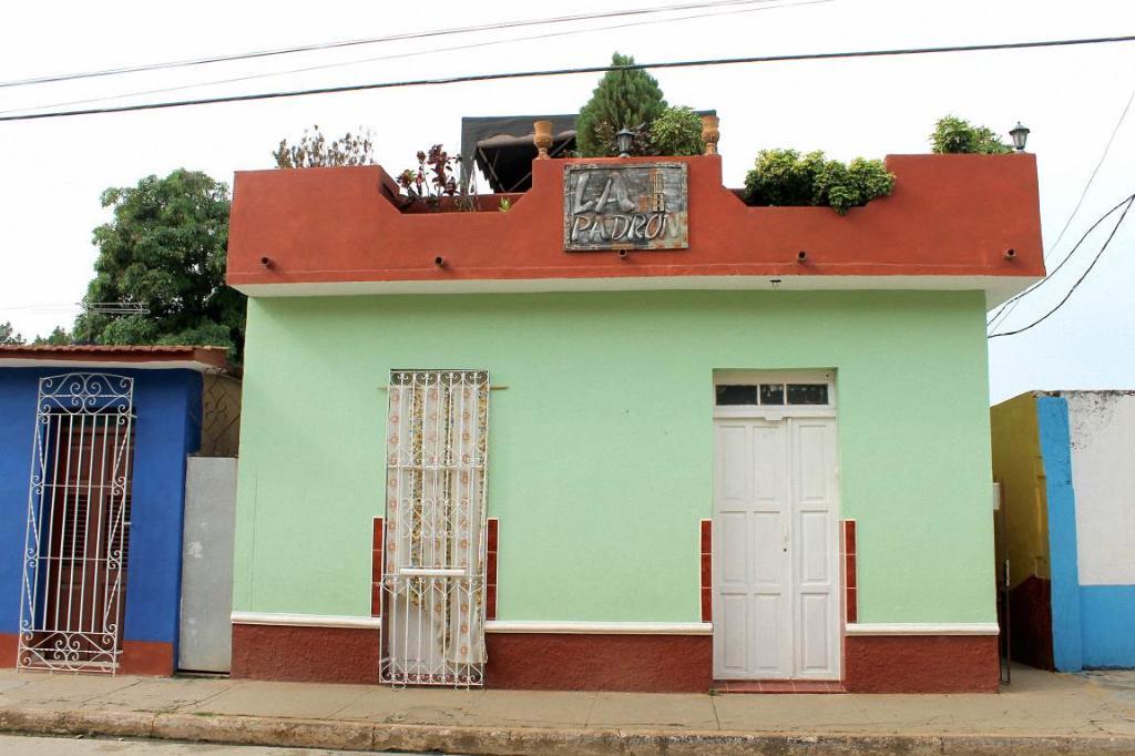Hostal Casa La Torres Padron