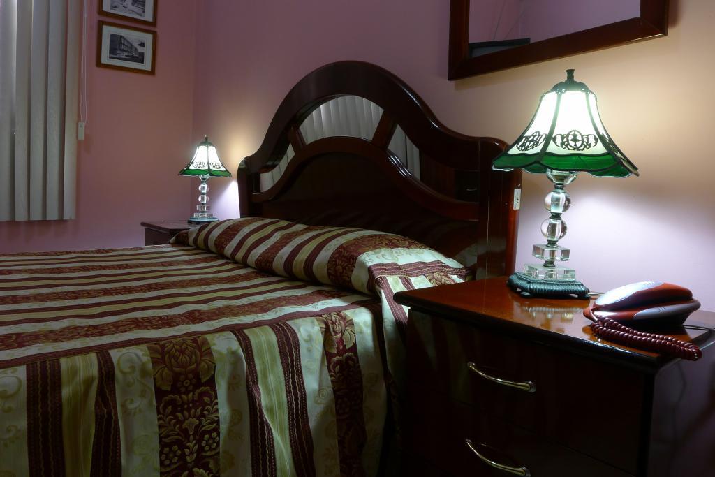 Hostal Casa Tarajano