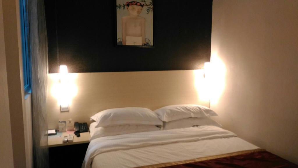 Meilun Fangzhiyuan Hotel