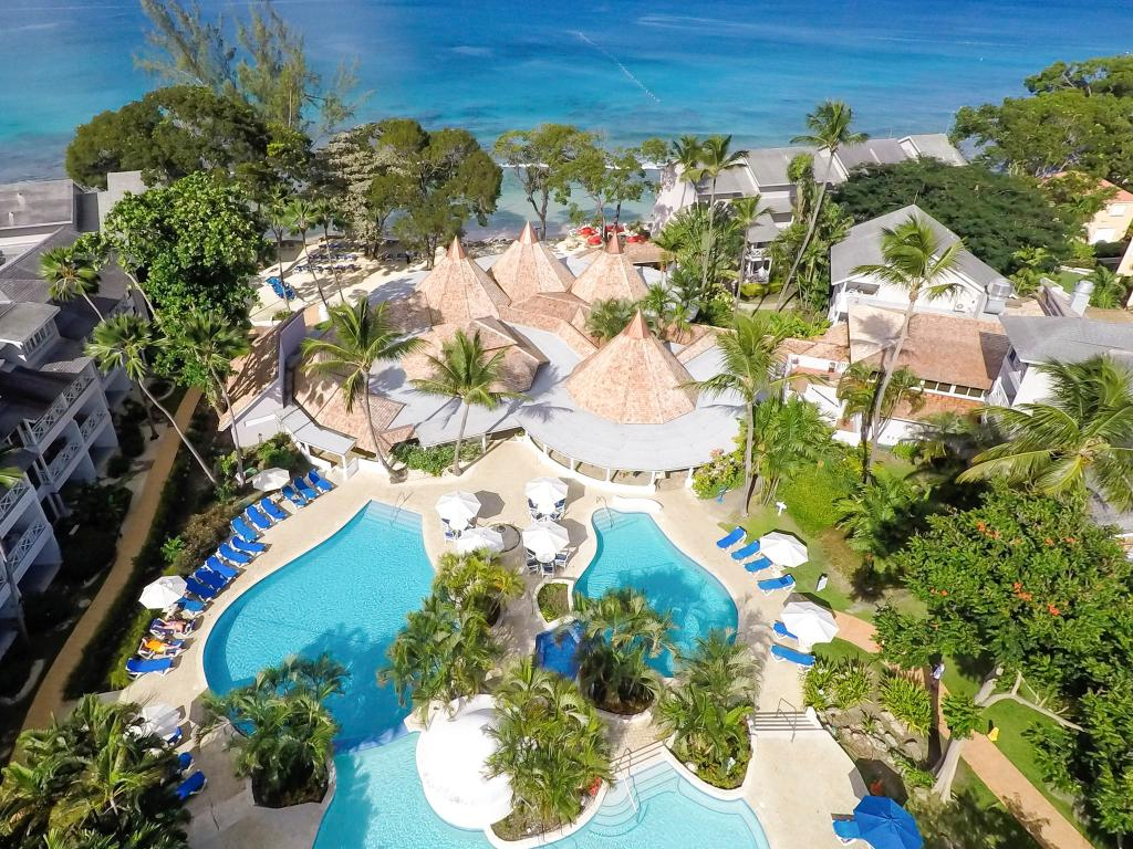 The Club, Barbados Resort and Spa