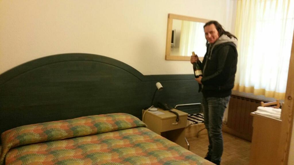 Hotel Aigle