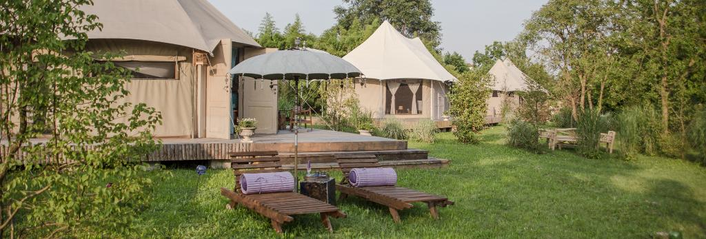 Glamping Lodges Canonici di San Marco