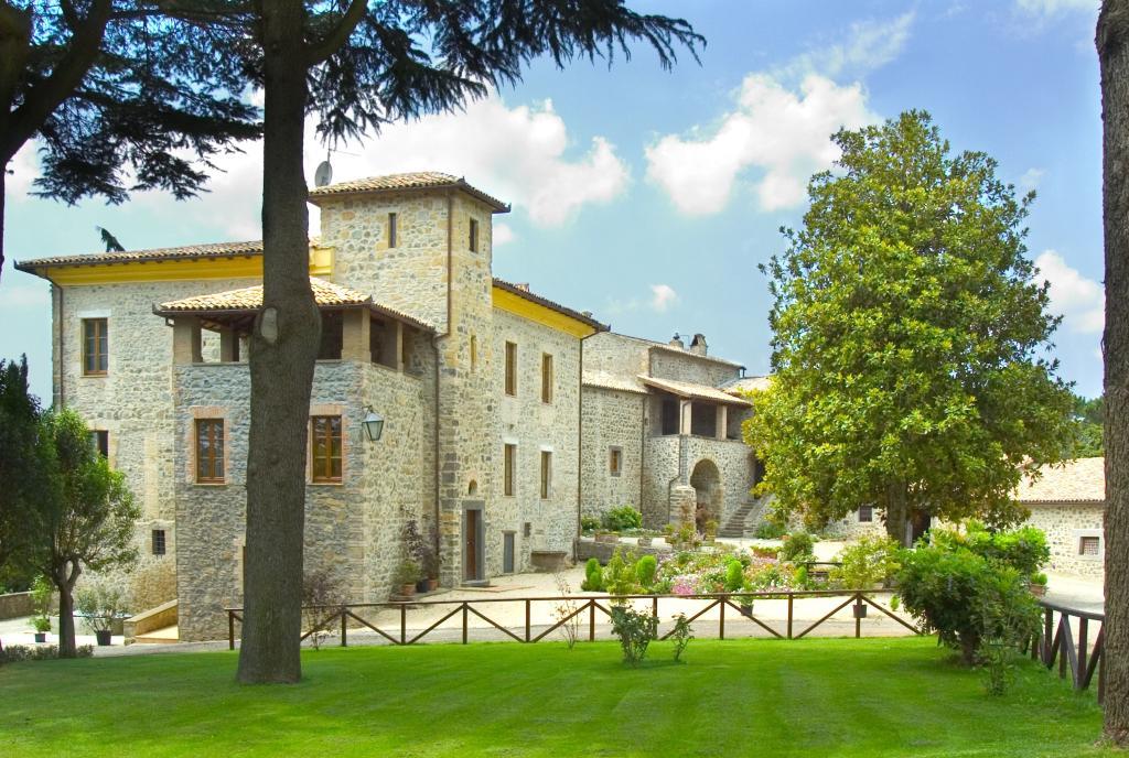 Tenuta Castelverde