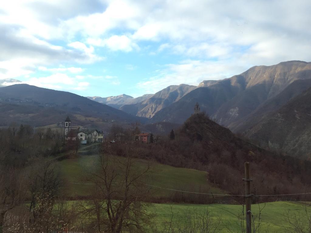 Albergo Corsini