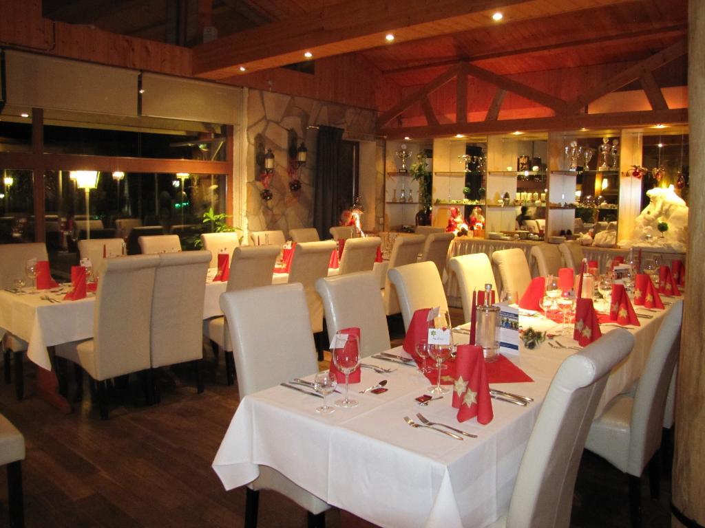 Hotel Gasthaus Papen Aenne