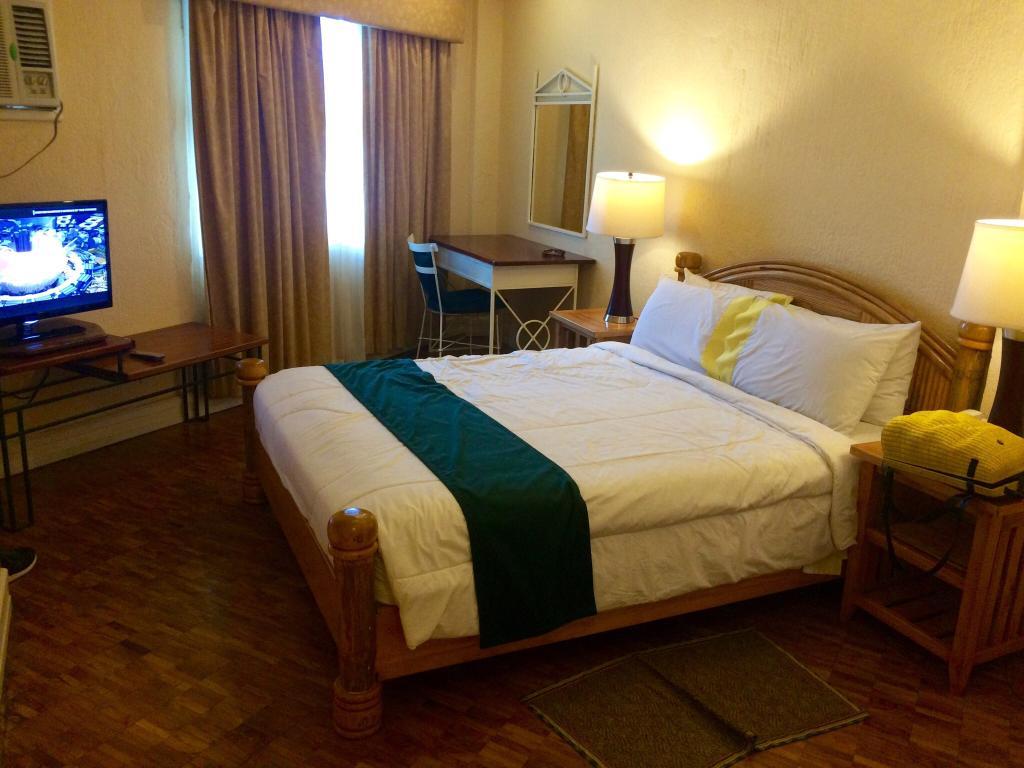杜馬蓋地可可格蘭德酒店