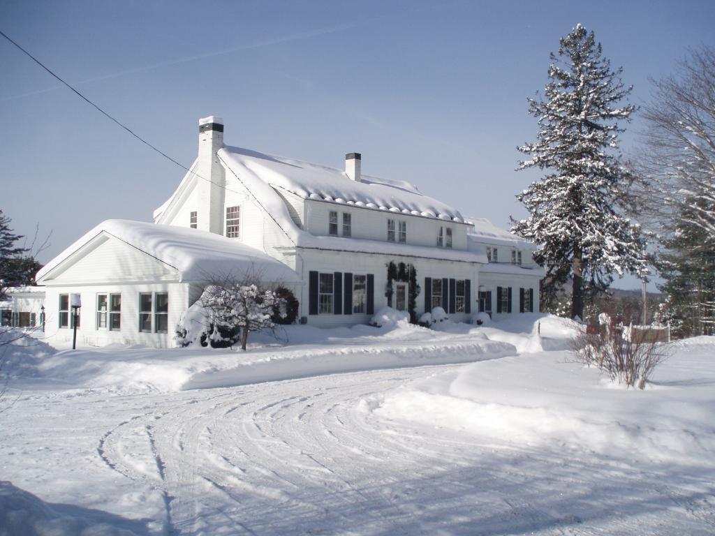 Lovett's Inn