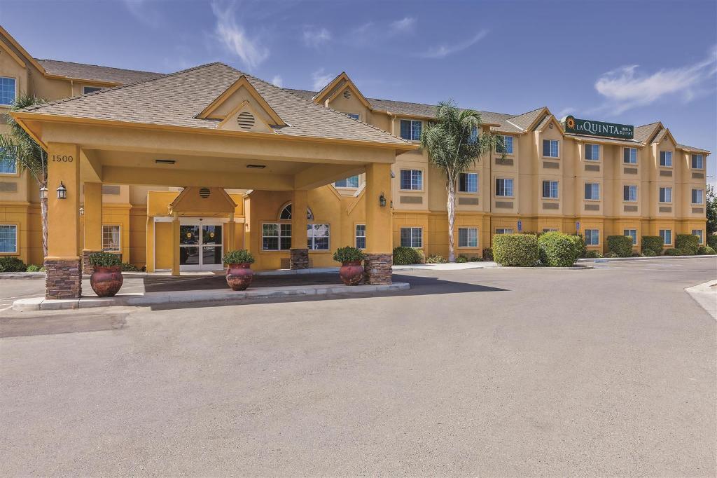La Quinta Inn & Suites Tulare