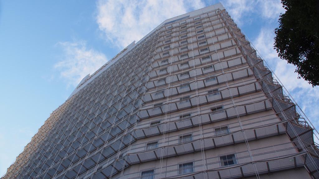 이세자키초 워싱턴 호텔