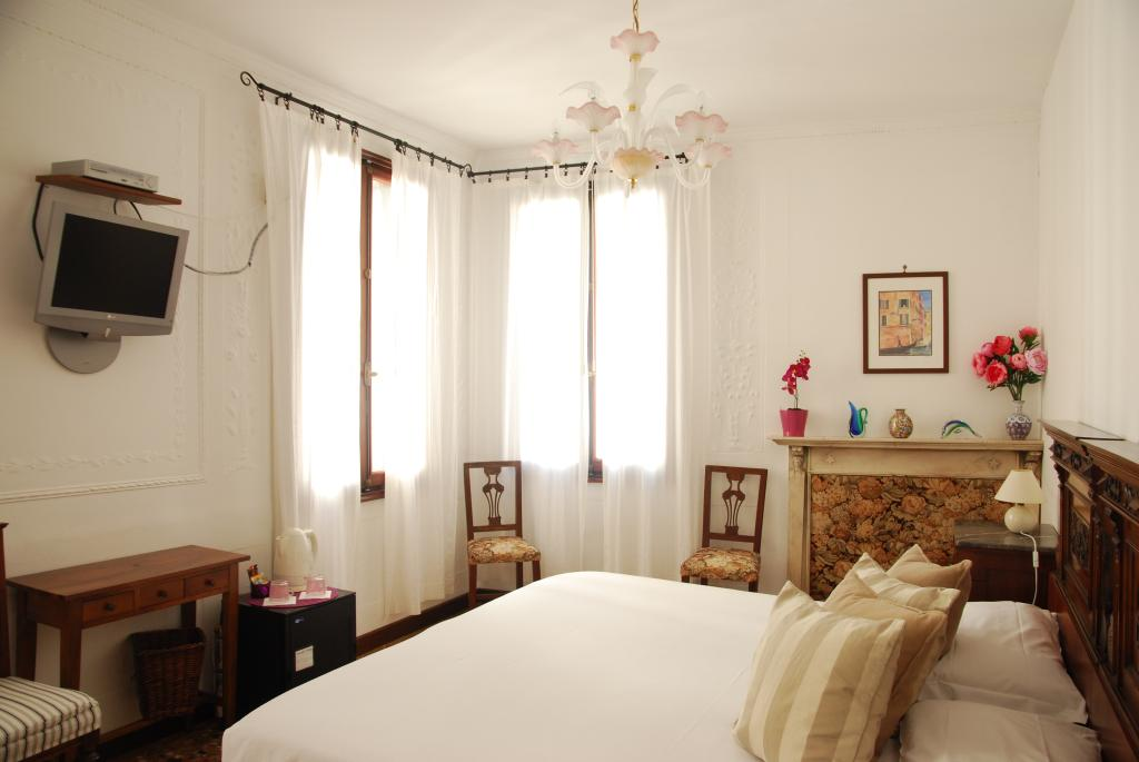 Al Teatro Bed & Breakfast