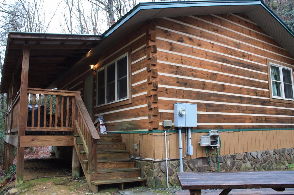 Alarka Creek Cabins