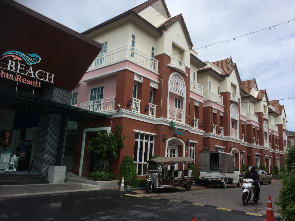 차바 호텔