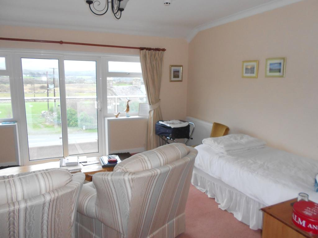 Morlyn Guest House